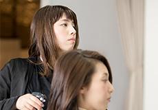 Stylist: 袴田 千恵子(住吉店)