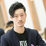 中島店 安藤 竜之介
