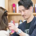 Cocolo hair 中島店 安藤 竜之介