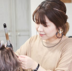 Cocolo hair 市野店 久米 杏沙